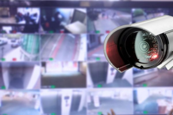 projekt instalacji CCTV