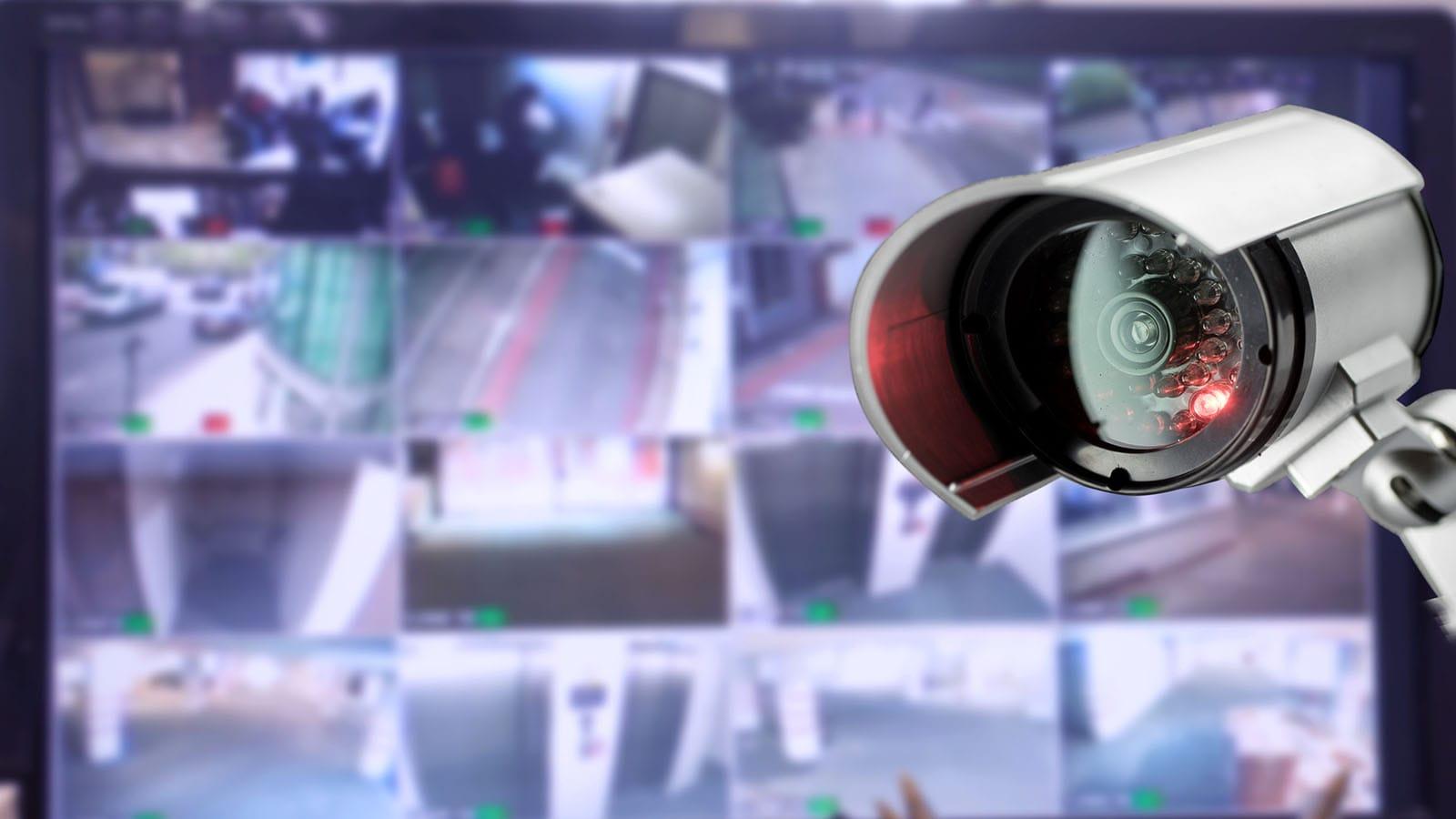 3 rodzaje telewizji przemysłowej. Nowoczesny projekt instalacji CCTV