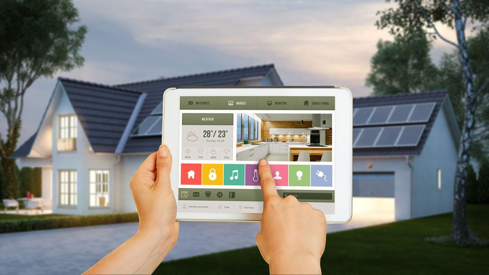 Instalacja elektryczna na potrzeby inteligentnego domu – ważne informacje